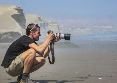 Fokus. Wichtig in der Fotografie und im Leben.